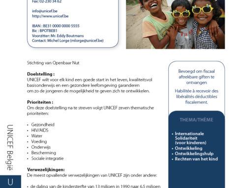 Unicef België