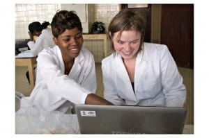 Congo December 2008