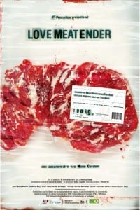 Affiche LoveMEAtender NL