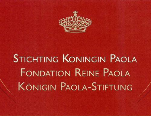 Stichting Koningin Paola