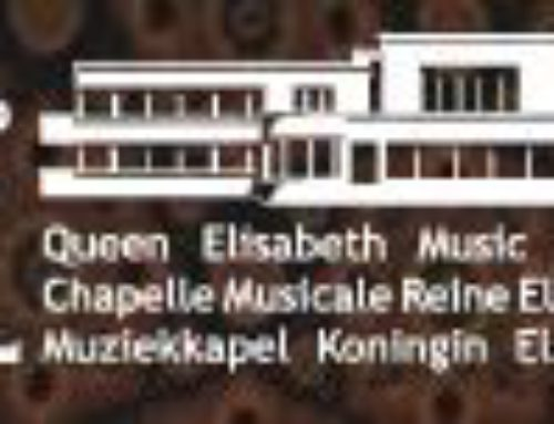 Muziekkapel Koningin Elisabeth
