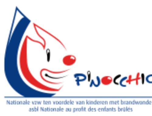 Pinocchio vzw
