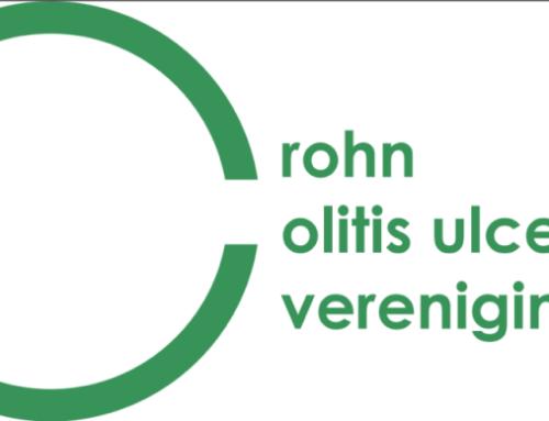 Crohn- & Colitis ulcerosa Vereniging vzw
