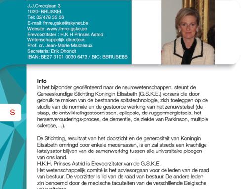 Geneeskundige Stichting Koningin Elisabeth